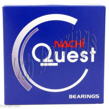 6804ZZEBS2M Nachi Bearing Shielded C3 Japan 20x32x7 Ball Bearings Rolling