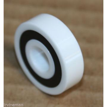 6903-2RS  ZrO2/Si3n4  Full Ceramic Bearing SRL Grease
