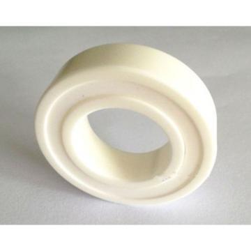 2pcs 6005-2RS Sealed Full Ceramic Bearing ZrO2 Ball Bearing 25x47x12mm