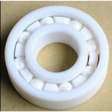 MR126 Full Ceramic Bearing ZrO2 Ball Bearing 6x12x4mm Zirconia Oxide