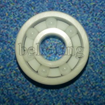 2pcs MR104 Full Ceramic Bearing ZrO2 Ball Bearing 4x10x4mm Zirconia Oxide