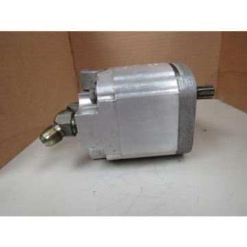 NO NAME HYDRAULIC PUMP 3697 1398 36971398 897102 99373