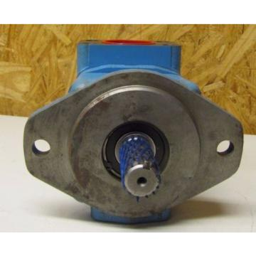 "VICKERS V2020 1F8S8S 1AA20 LH 7/8"" APPROXIMATE SHAFT HYDRAULIC VANE PUMP NEW"