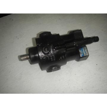 Delavan PV3200L32002-2 Hydraulic Pressure Compensated Piston Pump
