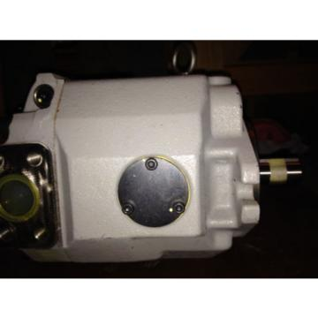 Toyooki Hydraulic Pump for CNC Machinery/tools
