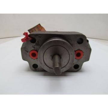 TutHill 1RFD-A-2 Hydraulic Pump