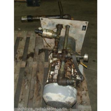 Knoll Machine/Siemens Hydraulic Pump KTS40-80-T5-A-KB _ KTS4080T5AKB _ 489397