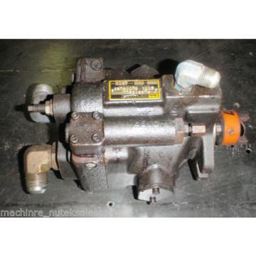 Parker Hydraulic Pump PVP161630R11_3000 PSI MAX_1800 RPM
