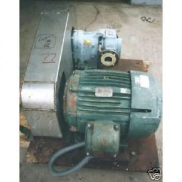 Waukesha Postive Displacement Pump 20 HP