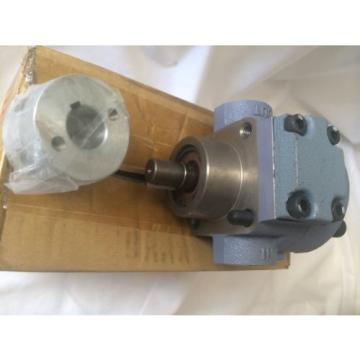 New in box NOP Nippon Oil Pump Co Trochoid Pump TOP-206HWM