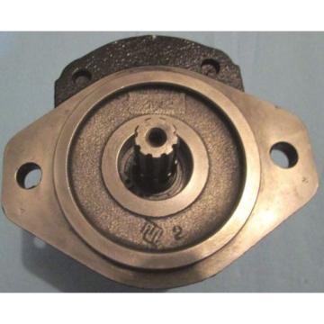 13L4, Casappa, Hydraulic Pump, .924 cu in3/rev