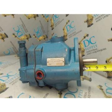 ARROW PVB15-RSY-31-C-11 HYDRAULIC PUMP