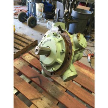 Kawasaki Staffa HMB010/P/11 Hydraulic motor