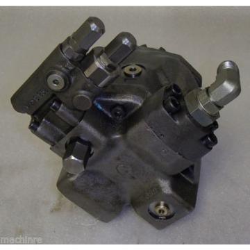 Rexroth Brueninghaus Hydromatik Hydraulic Pump A10VSO18DR/31R-PKC62N00