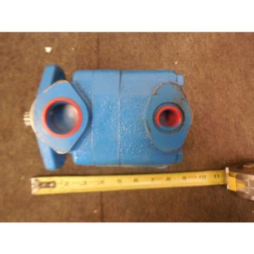 NEW FLUIDYNE VANE PUMP # A3840003-014, # WF820598