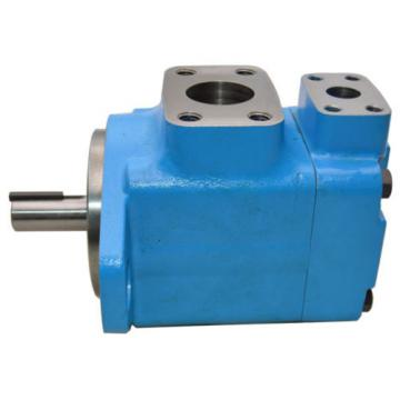 Hydraulic Vane Pump Replacement Vickers 20V14A-1C-22R, 2.75  Cubic Inch per Revo