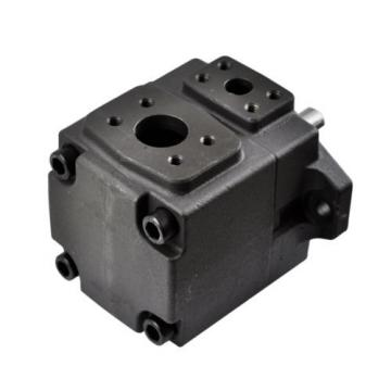 Hydraulic Vane Pump Replacement Yuken PV2R1-12-RAA-F1 0.78 Cubic Inch Revolution