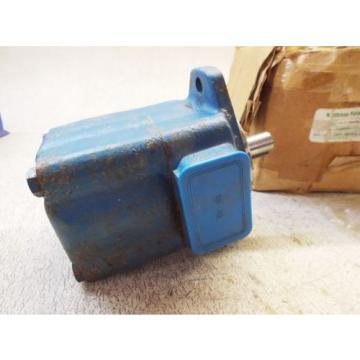 NORTHMAN F3-25V HYDRAULIC PUMP (USED)