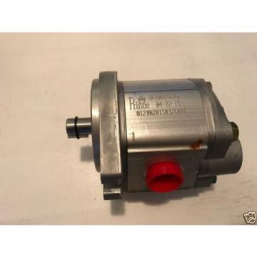 Prince Manufacturing SP20B11A9H2-R Hydraulic Gear Pump 11.4 GPM 3000 PSI