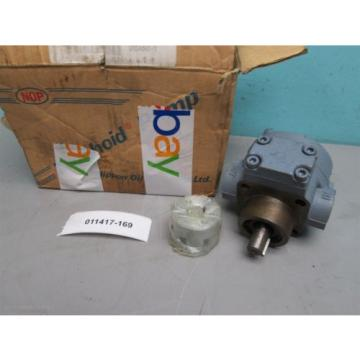 Nippon Trochoid Pump TOP-206HWMC Coolant Pump 1/2 BSPT 10.8LPM New old Stock Box