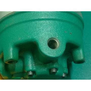 Tokyo Sintered HYDRAULIC PUMP TS-301D 60kgf/cm2 115VAC (#769)