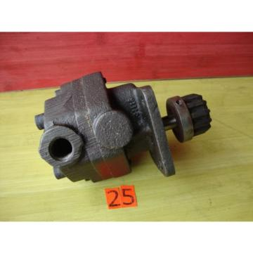 FIFE 0H2BS1-8RB HYDRAULIC PUMP 5156  J9