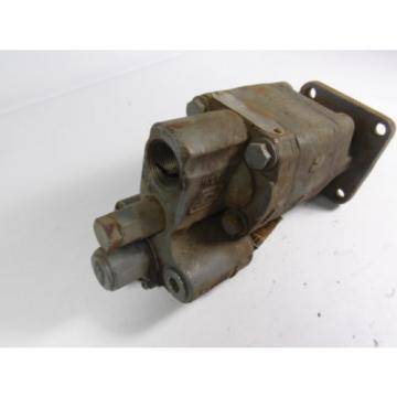 Commercial Intertech 401539 Hydraulic Pump ! WOW !