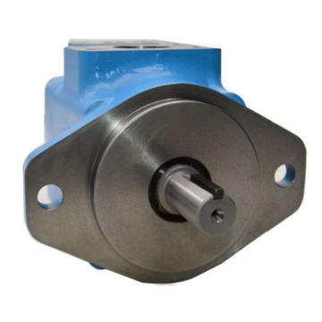 Hydraulic Vane Pump Replacement Vickers 20V2A-1C-22R, 0.46  Cubic Inch per Revol