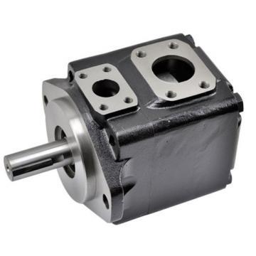 Hydraulic Vane Pump Replacement Denison T6C-06-1R00-C1, 1.3  Cubic Inch per Revo