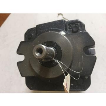 NEW BUCHER QR2H-003-ZAE HYDRAULIC MOTOR/PUMP,BOXBR