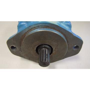 EATON 25VSH12A 11B 10 HYDRAULIC ROTARY VANE PUMP REBUILT