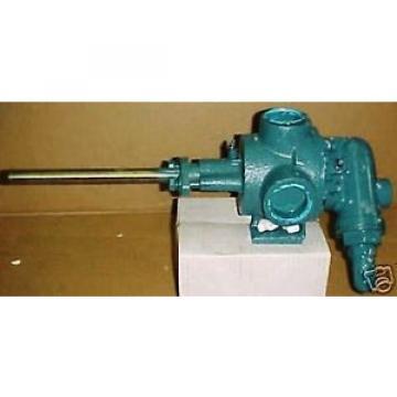 Vican 20 GPM Rotary Pump HX43200-1.5