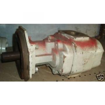 Commercial shear  hydraulic gear  pump/Solar turbine