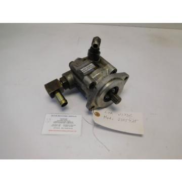 Luk 2105425 Hydraulic Pump V173C