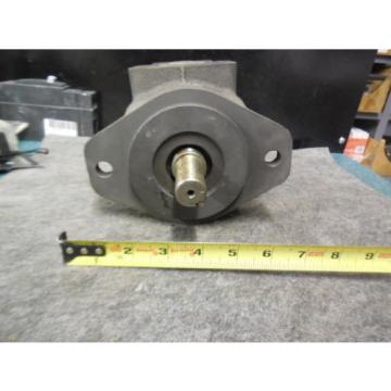 NEW BOSCH REXROTH VANE PUMP MODEL # PVV1-1X/027RA15DMB