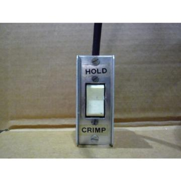 Brock 3/4 HP Electric {Permanant Magnetic Motor} Remote Control Hydraulic Pump