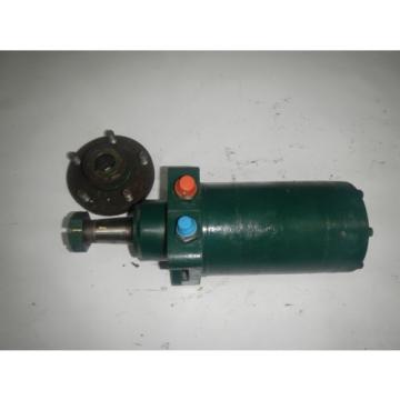 TRW Ross MJ480231AABP Hydraulic Motor 48 Cube