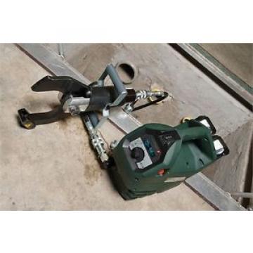 GREENLEE EHP700L11 POWER PUMP,BAT 120V CHRGR