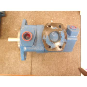 NEW METARIS VANE PUMP # MHV2010-1F11S4S-001CC