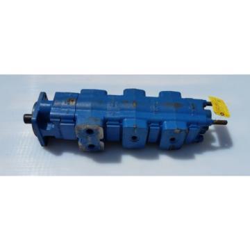 N.O.S. Permco Gear Pump -P257B467AXZA12-6HJBZA12-1SPLZA07-HSPZA05-1VD