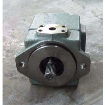 YUKEN A56R1-FR04EH140-8AR-42460 PR1: 21 MPa PR2: 8MPa HYDRAULIC DOUBLE VANE PUMP
