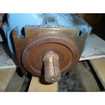 VICKERS Hydraulic Piston Pump PVE35L1 22 C 25 21