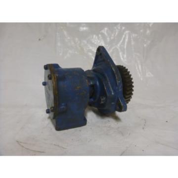 Jabsco 3751K03A-1 SG Hydraulic Gear Pump