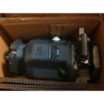 NEW IN BOX BOSCH REXROTH HYDRAULIC PUMP AA10VS0100DR/31R-VKC62K01