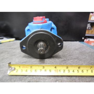 NEW EATON VICKERS POWER STEERING PUMP # V20F-1P13P-38C6H-22L
