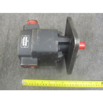 NEW DELTA MTE HYDRAULIC  PUMP # A418L-3352