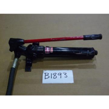 Izumi HP-180 10,000 PSI Hand Pump
