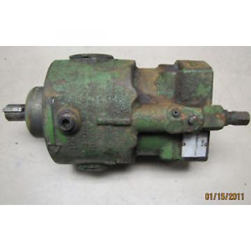 "DELAVAN PV320R-27697-5 7223 HYDRAULIC PUMP 1 1/8"" SHAFT"
