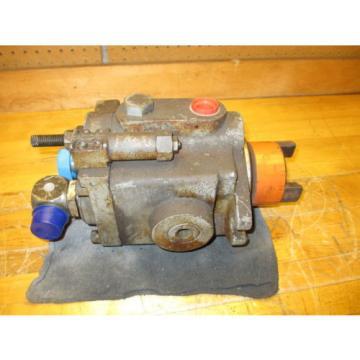 Continental Hydraulics HPV 20B35 RF 0 1R A Hydraulic Pump 3500psi  2.62