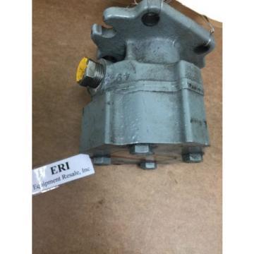 DANFOSS 15B1E1B2-R20 49902-5 Hydraulic Pump.  Loc 45C